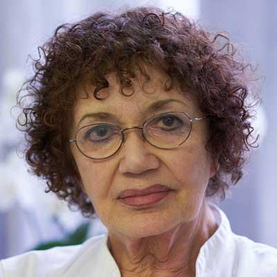 Dr. Gabriele Novotny-Reichert