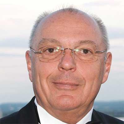 Dr. medic (R) Stefan L. Kelemen