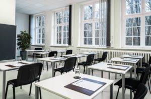 MedGesZentrum Podologie Schule